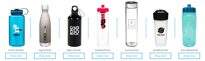 Water Bottles | SilkLetter