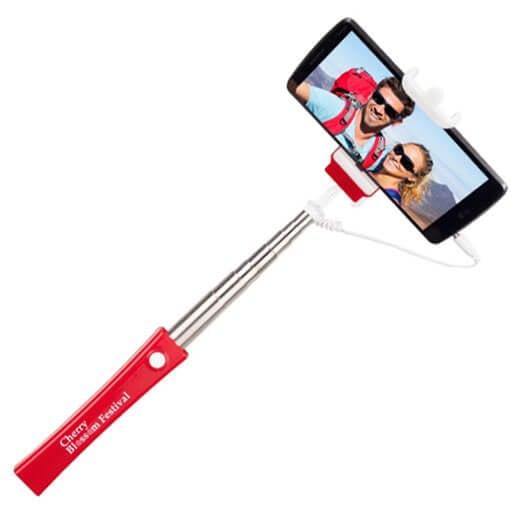 Custom Selfie Stick