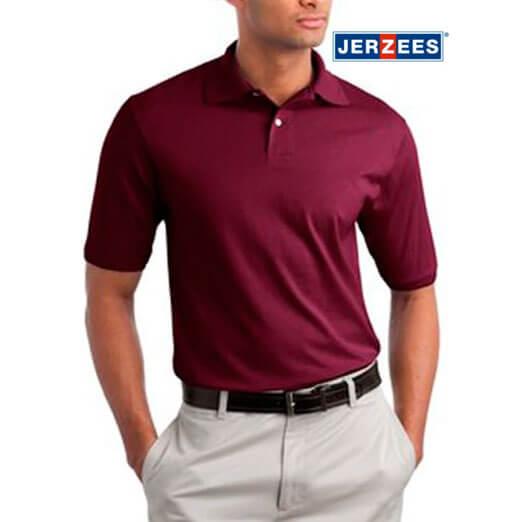 Jerzees 5.6 oz Jersey Knit Shirt