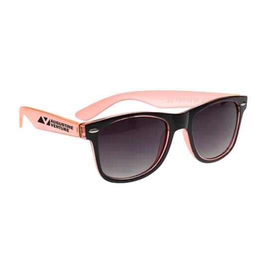 Translucent Malibu Glasses