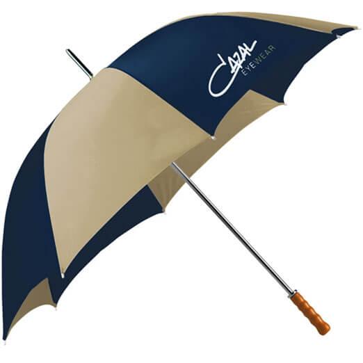 Palm Beach Golf Umbrella