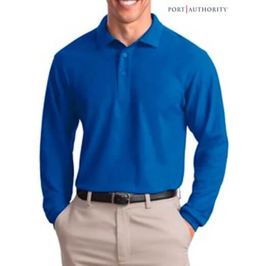 Port Authority SilkTouch Sport Shirt