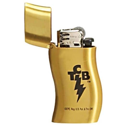 Metal Steel Case Lighter