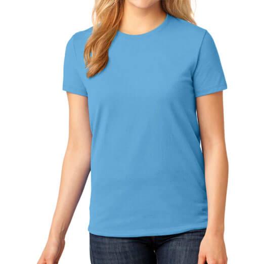 Port & Co. Ladies Cotton Shirt