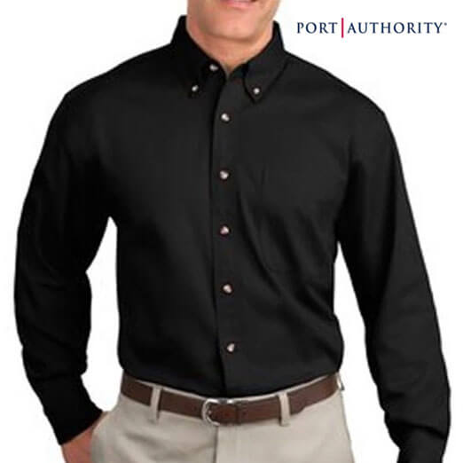 Port Authority Twill Shirt