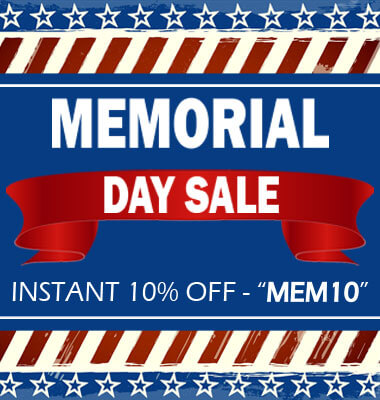 Memorial Holiday