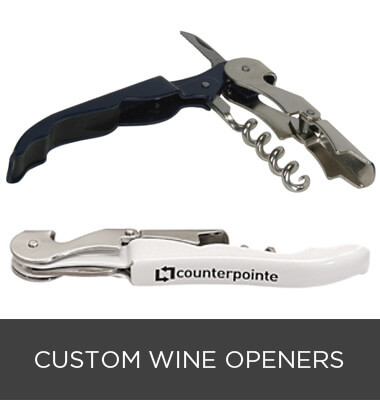 Custom Wine Keys