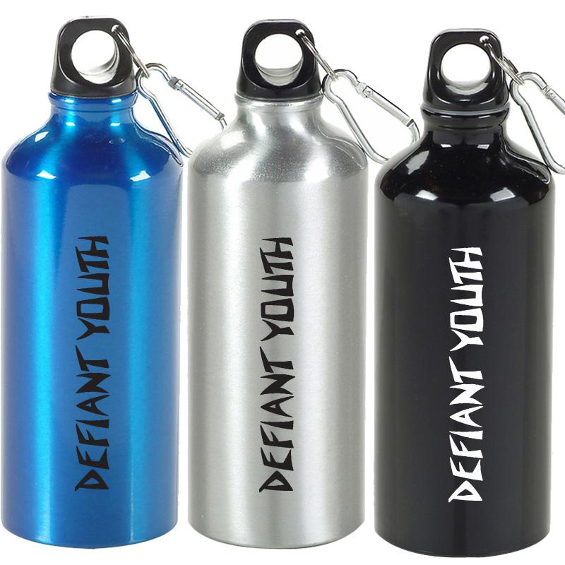 Custom Water Bottles Water Bottles In Bulk Silkletter