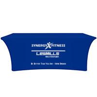 Stretch Spandex Tablecloths