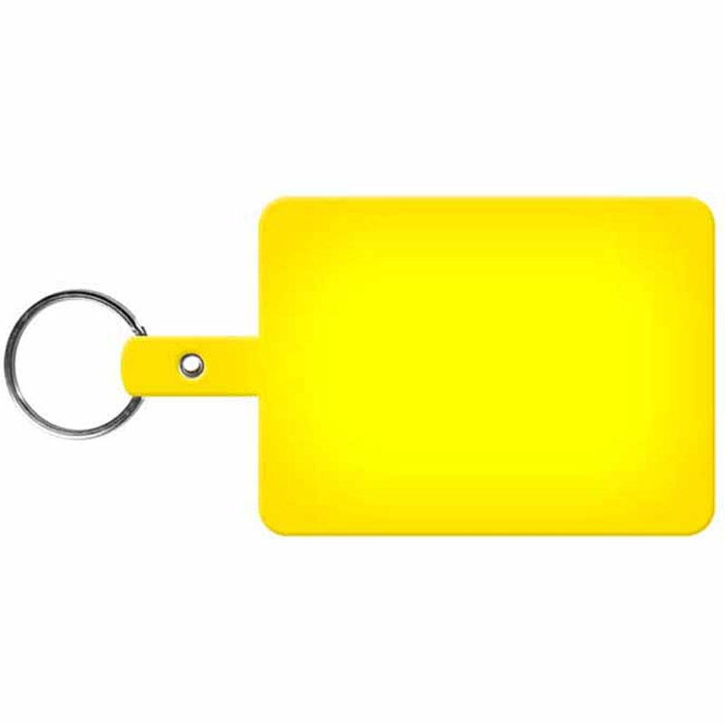 Flexible Key Tags