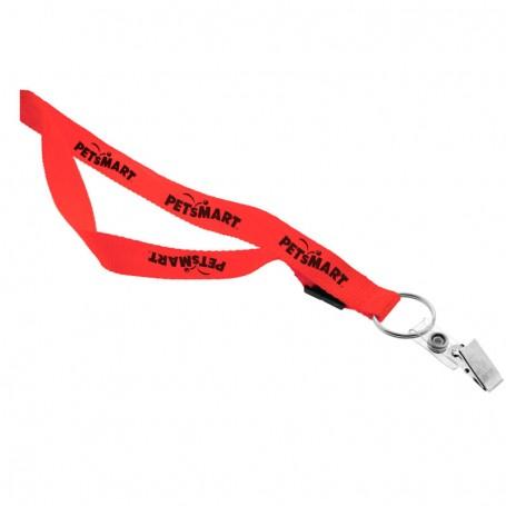 Lanyards / Badge Holders
