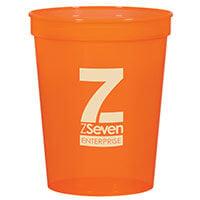 Stadium/ Plastic Cups