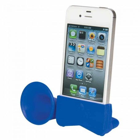 Imprinted Party Pal Silicone Speaker