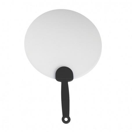 Printable Plastic Hand Fan