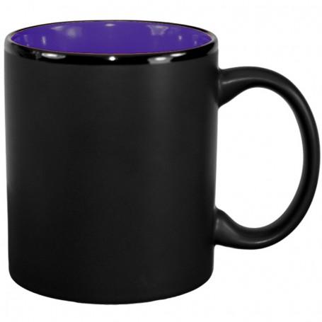 Two Tone Matte Mug