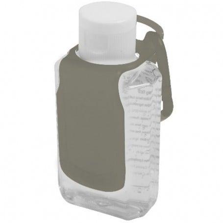 Custom 2 oz. Protect Antibacterial Gel Caddy