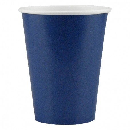 Colored Paper Cups