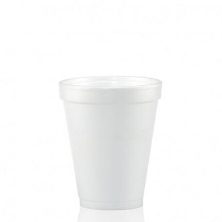 10 oz Foam Cups