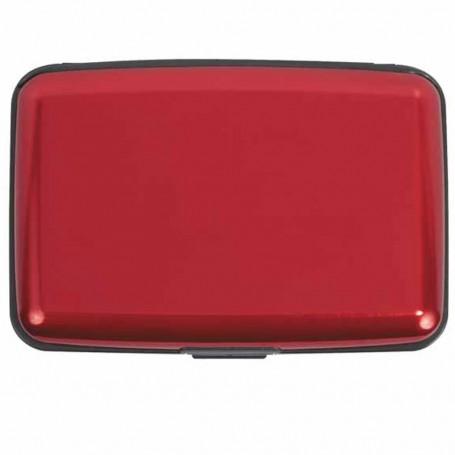 Imprintable Aluminum Card Case