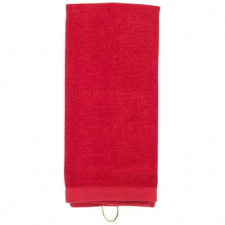 Imprinted Classic Golf Towel