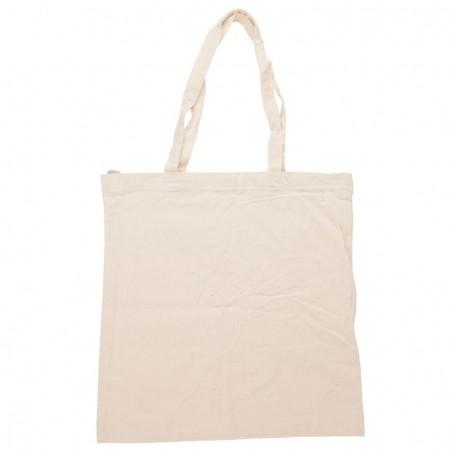 Printed Natural Cotton Tote Bag