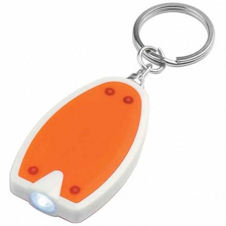 Logo LED Key Chain
