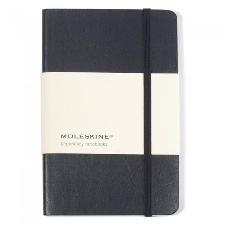 Moleskine Custom Soft Cover Ruled Pocket Notebook