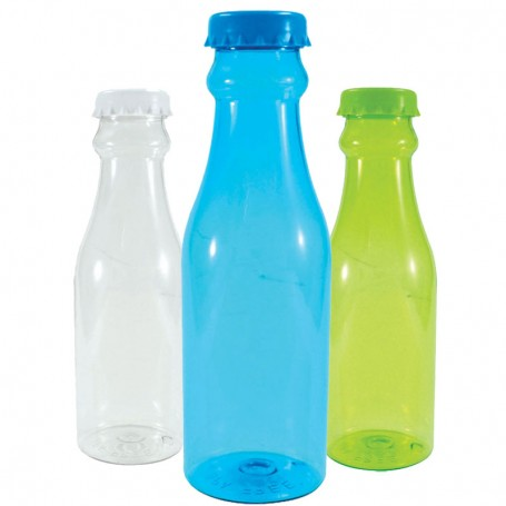 Monogrammed 23 Oz Soda Tritan Bottle