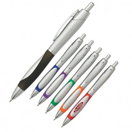 Promotional Sierra Silver Pen