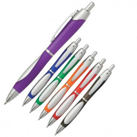 Personalized Sierra Translucent Pen
