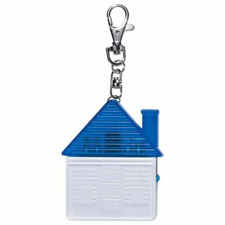 Printed House Shape Tool Kit