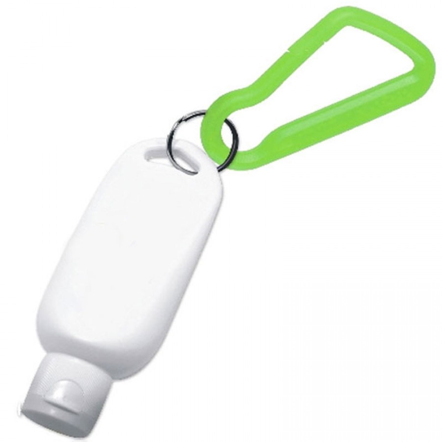 1 1/2 oz. SPF 30 Sunscreen with Carabiner