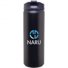16 oz SS Can Stainless Steel Thermal Tumbler