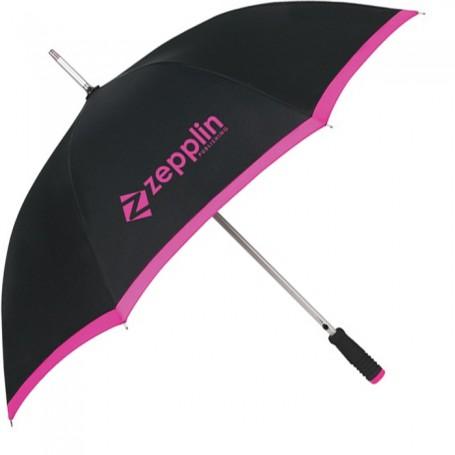 """46"""" Two-Tone Umbrella"""