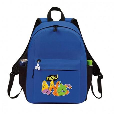 Imprinted Excel Laptop Backpack