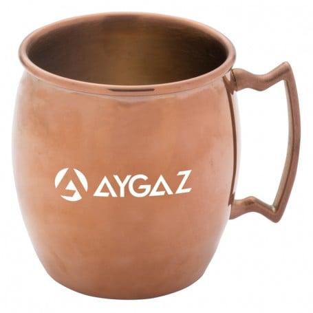 Custom Moscow Mule Mug