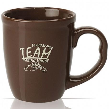 15 oz. Custom Ceramic Mugs