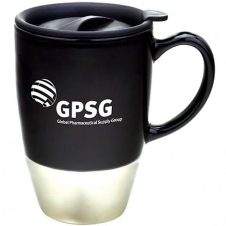 15 oz. Promotional Ceramic Mug