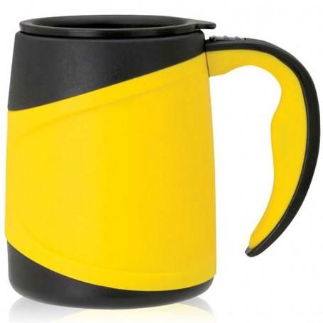 15 oz. Two Tone Coffee Mug