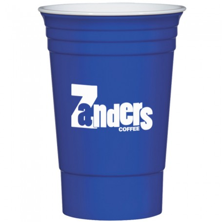 16oz Double Wall Cup