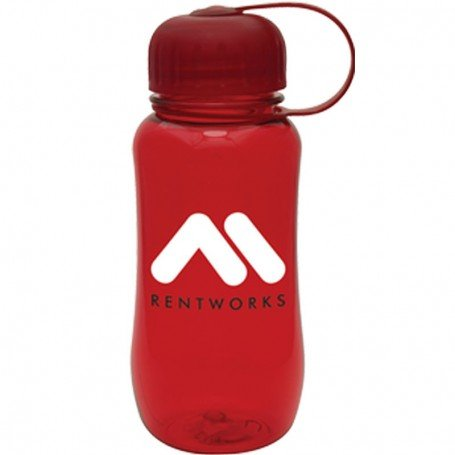 19 oz Sport Water Bottle