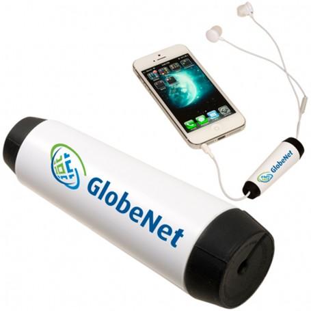 Personalized Gumbite® Twisti Cable Winder