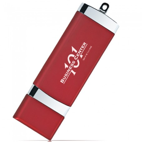 2 GB Centurion USB Flash Drive