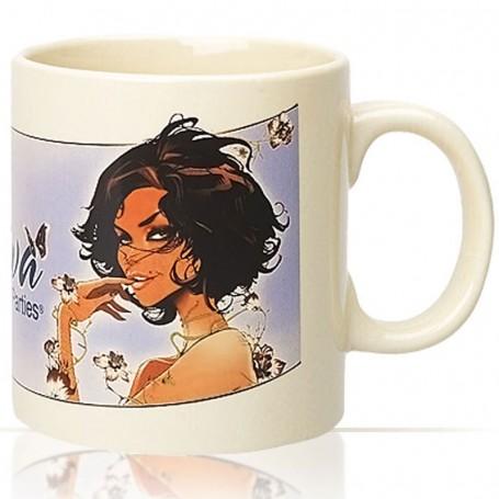 20 oz. Promotional Jumbo Mugs