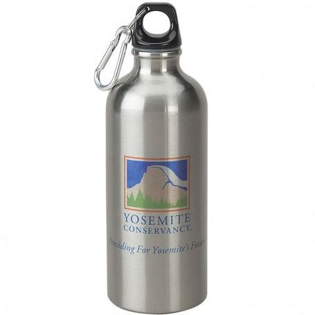 22 oz. Stainless Steel Water Bottle