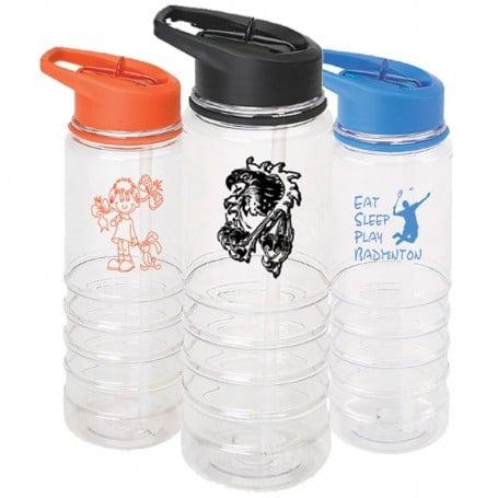 25 oz. Tritan Flip Top Sports Bottle