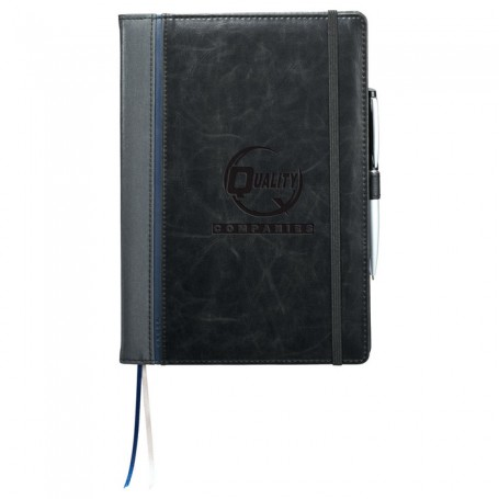 Printable Cross Prime Refillable Notebook
