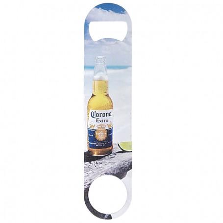 Paddle Style VERSAprint™ Bottle Opener