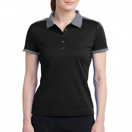 Nike Golf Ladies Dri-FIT N98 Polo