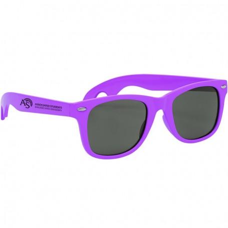Custom Bottle Opener Malibu Sunglasses